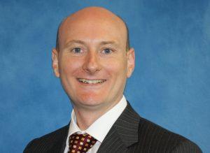 Andrew Carr, INLA-UK Board member